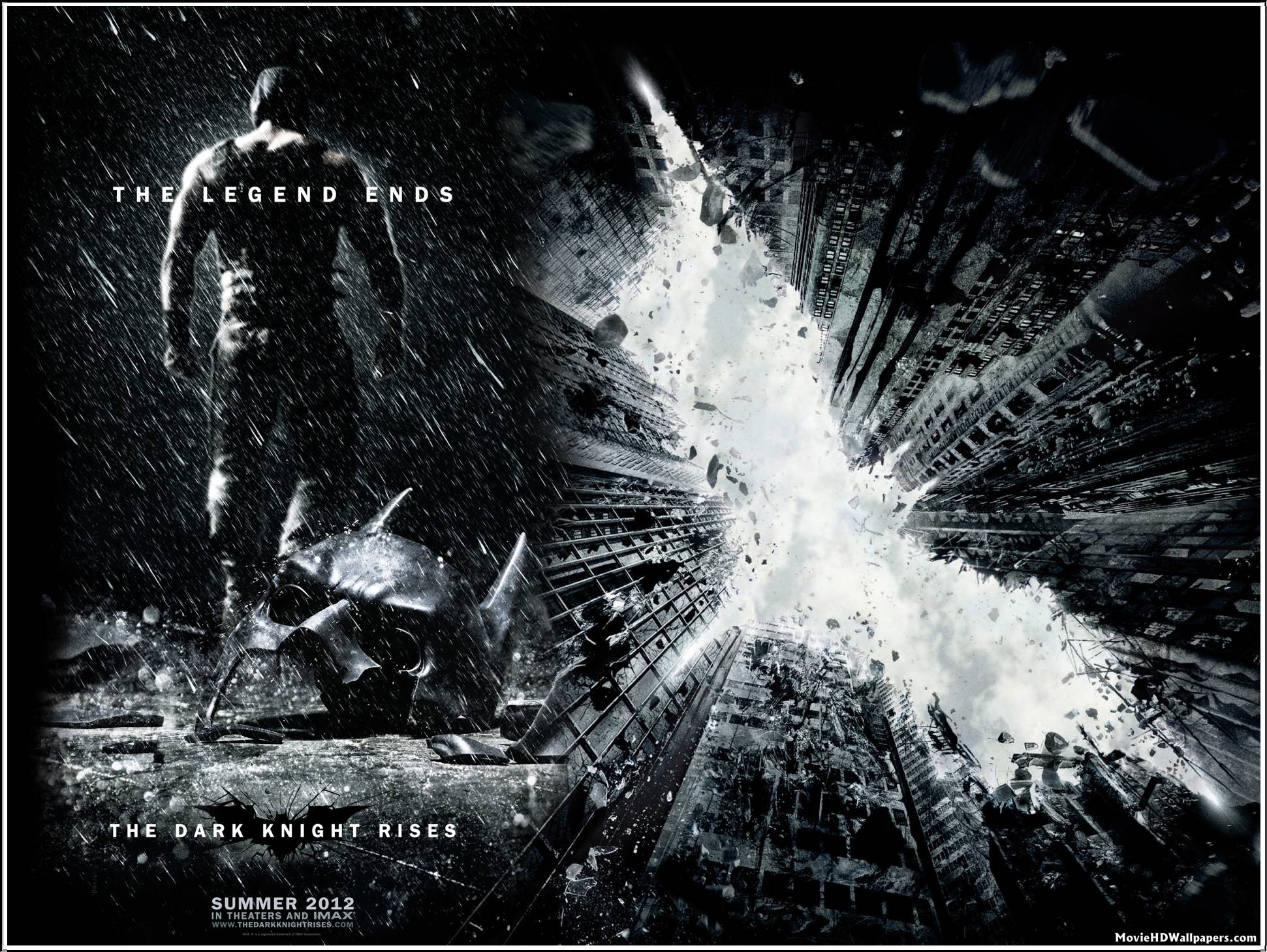 the dark knight rises 2012 essay example The dark knight rises though the joker is neither seen nor mentioned,  the most notable example in his utter lack of self-preservation is when,.