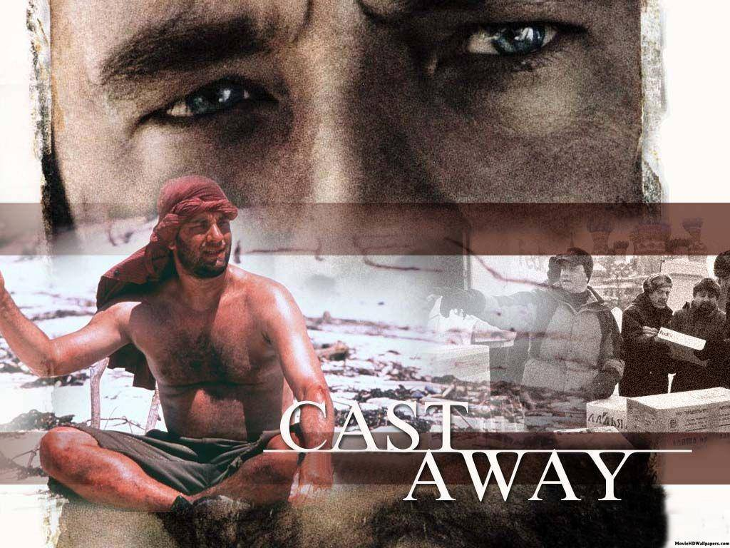 cast away 2000 movie hd wallpapers