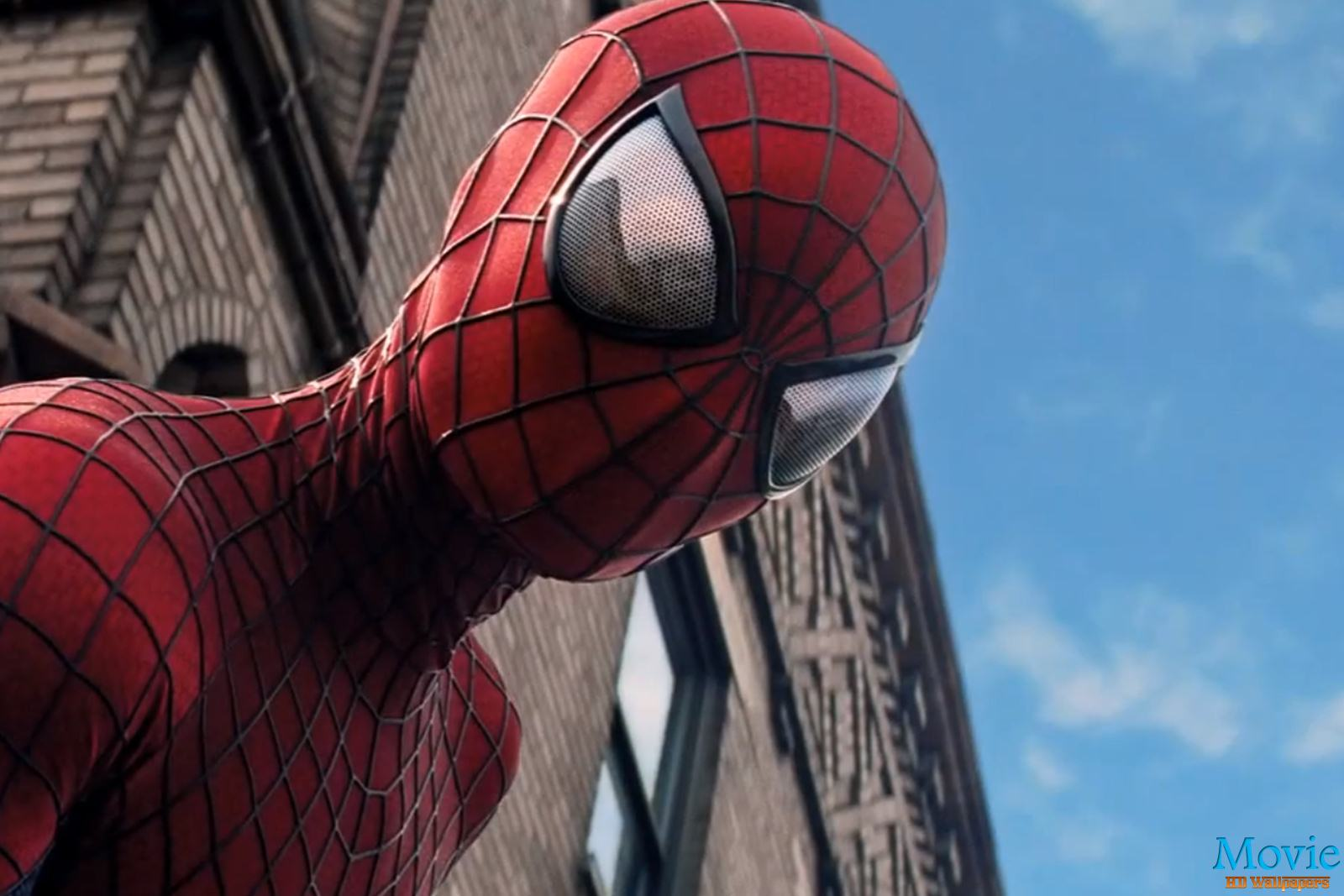 The Amazing Spider-Man 2 (2014) - Movie HD Wallpapers