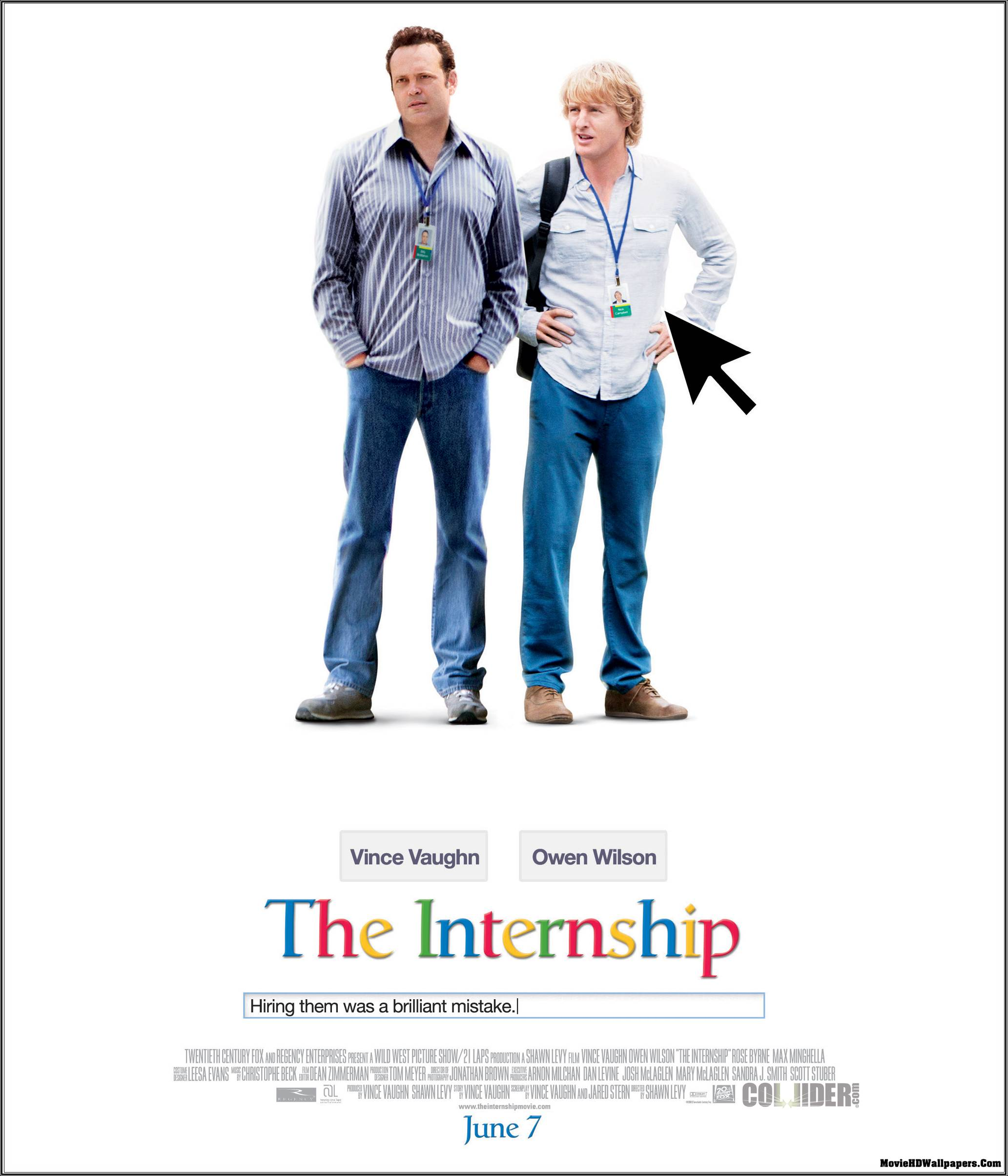 The Internship (2013) – Page 1690 – Movie HD Wallpapers