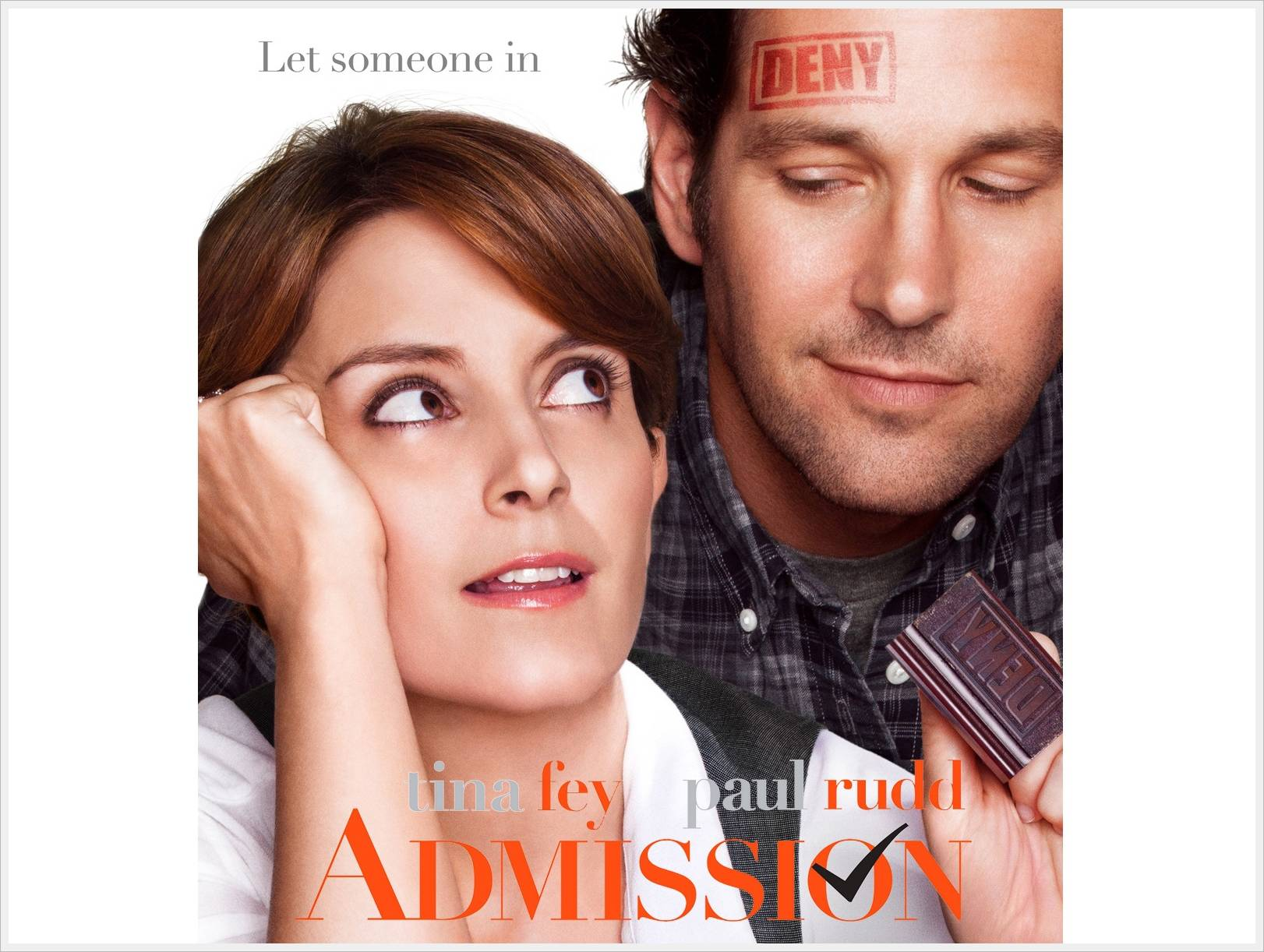 Samar 2013 Movie Poster: Admission (2013) Movie