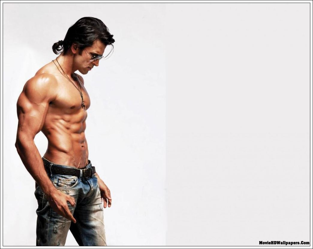 Krrish 3 (2013) - Movie HD Wallpapers