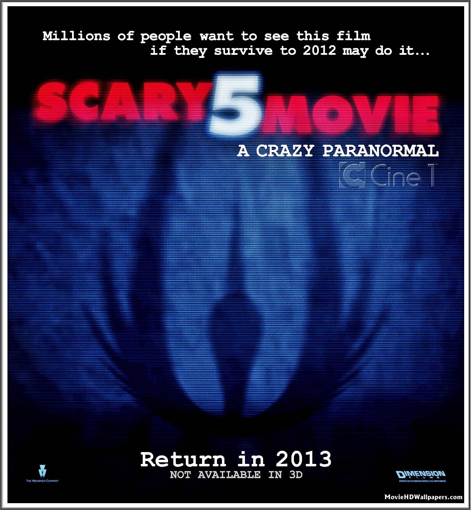 Scary Movie 5 2013 Page 2372 Movie Hd Wallpapers