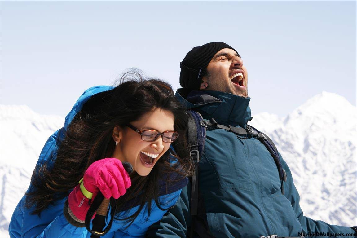 yeh jawaani hai deewani (2013) - movie hd wallpapers