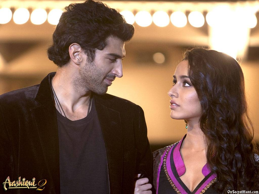 Download Shraddha Kapoor In Aashiqui 2 Movie Hd Wallpaper: Movie HD Wallpapers