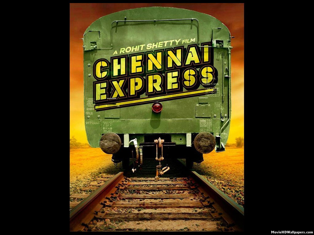 Chennai express 2013 movie hd wallpapers for Home wallpaper chennai