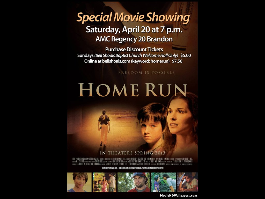 Home run 2013 movie hd wallpapers for Wallpaper hd home movie