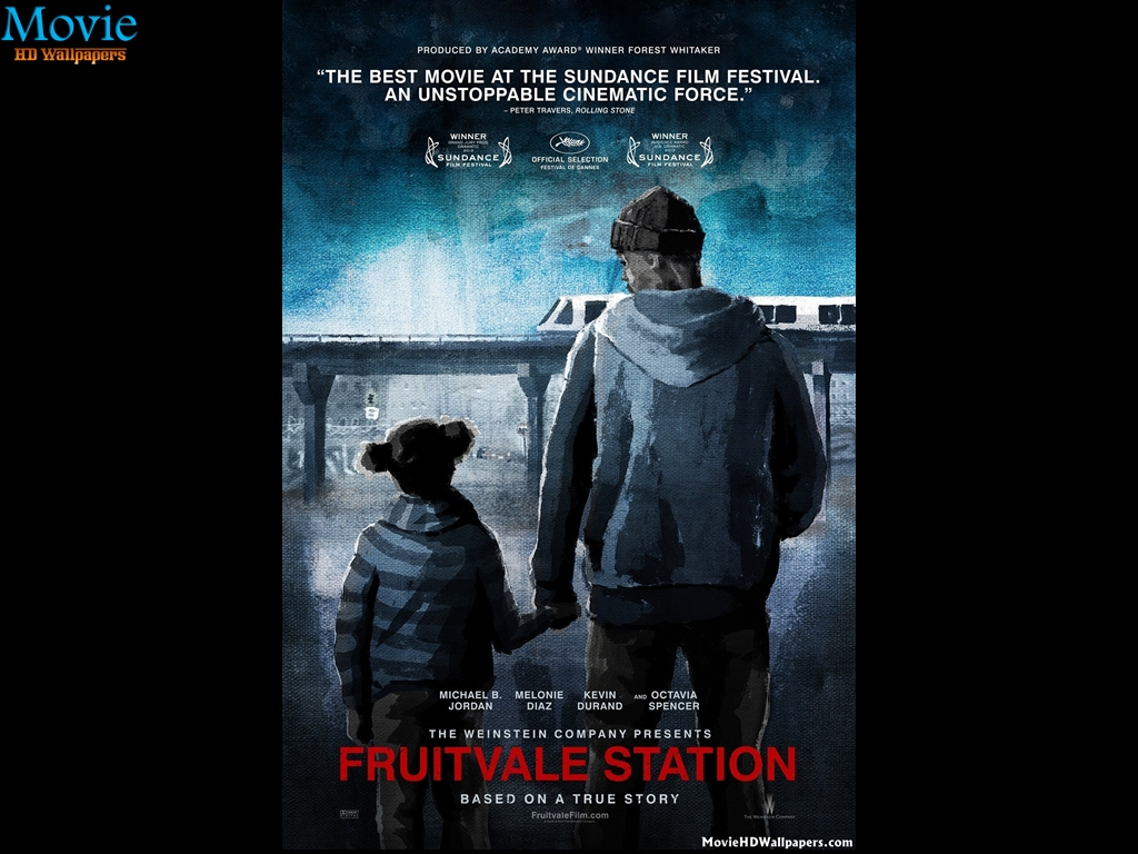 Samar 2013 Movie Poster: Fruitvale Station (2013) Poster
