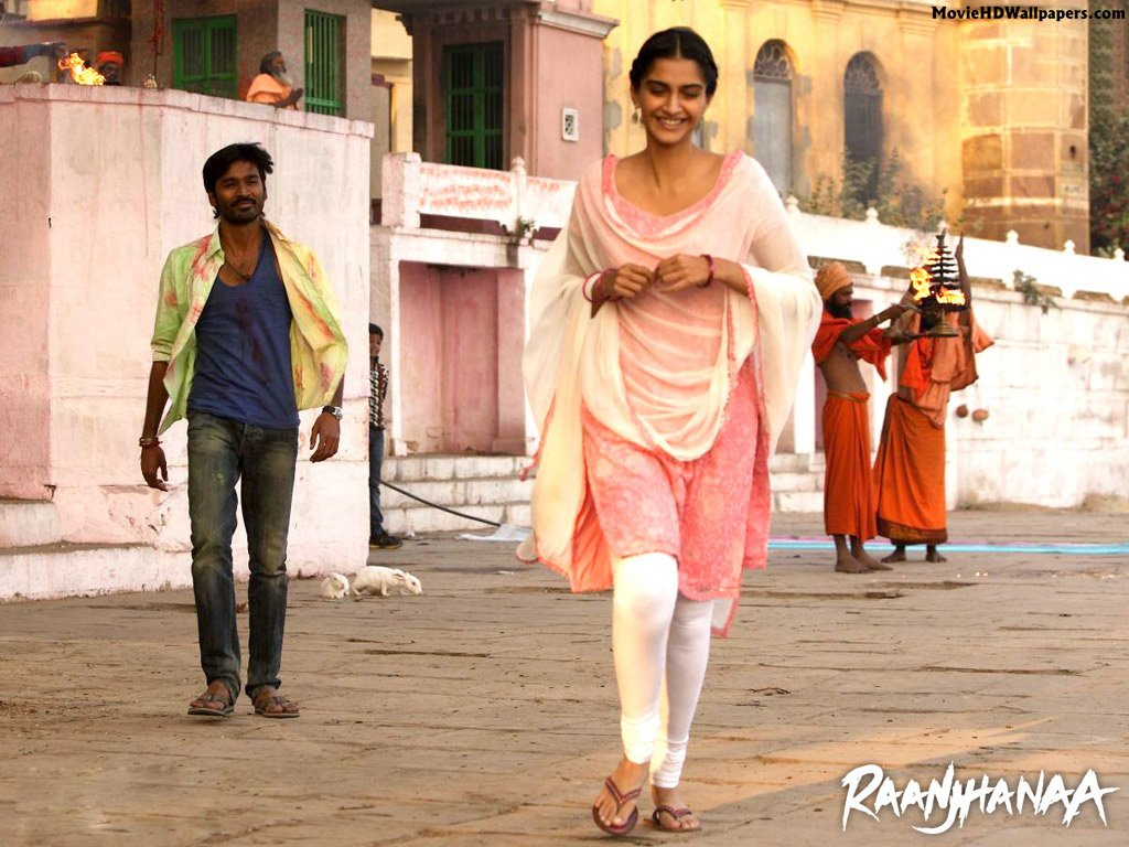 Surya Sikindar Stills In Hd Wallpapers: Raanjhanaa Movie Stills