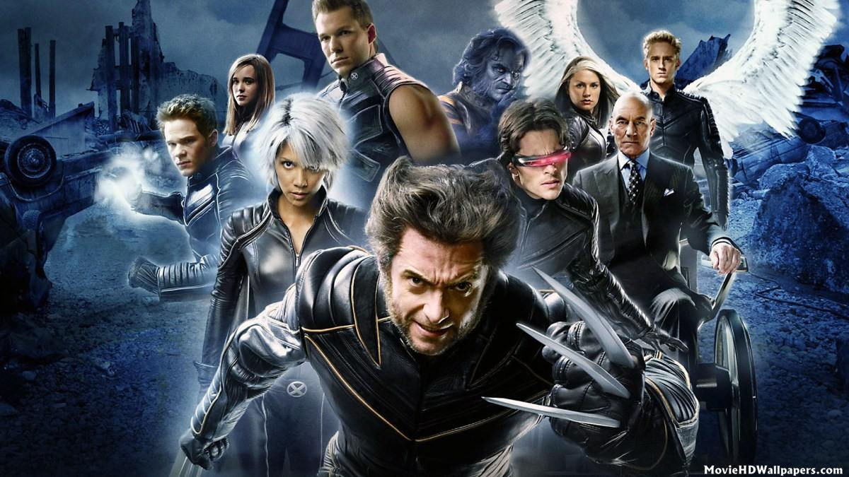 X-Men Days of Future Past HD Wallpaper – Movie HD Wallpapers