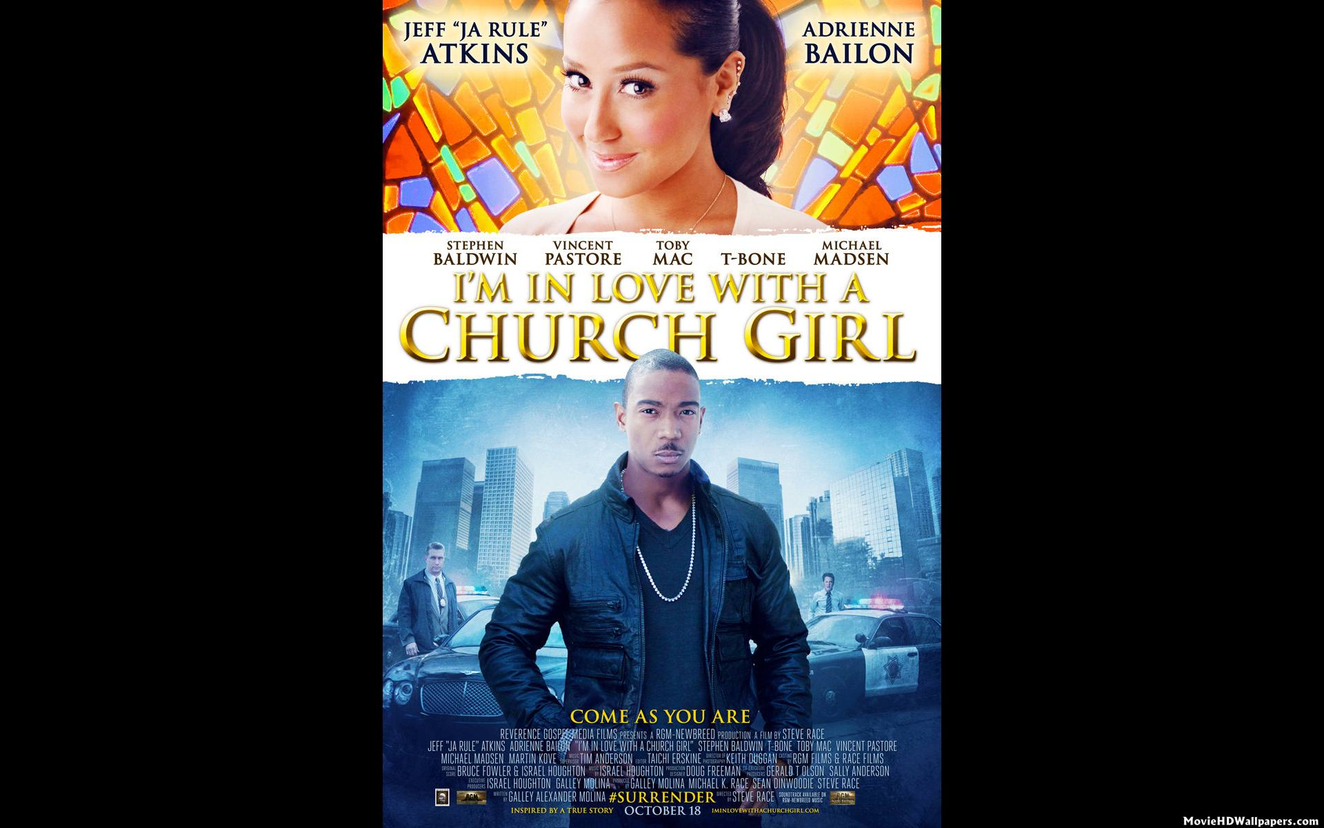 Dating a church girl movie