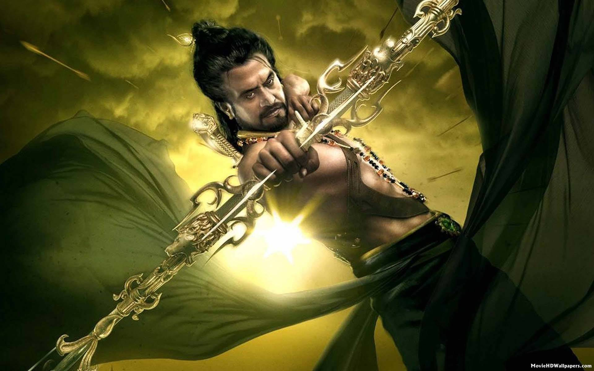 Kochadaiyaan (2013) - Movie HD Wallpapers