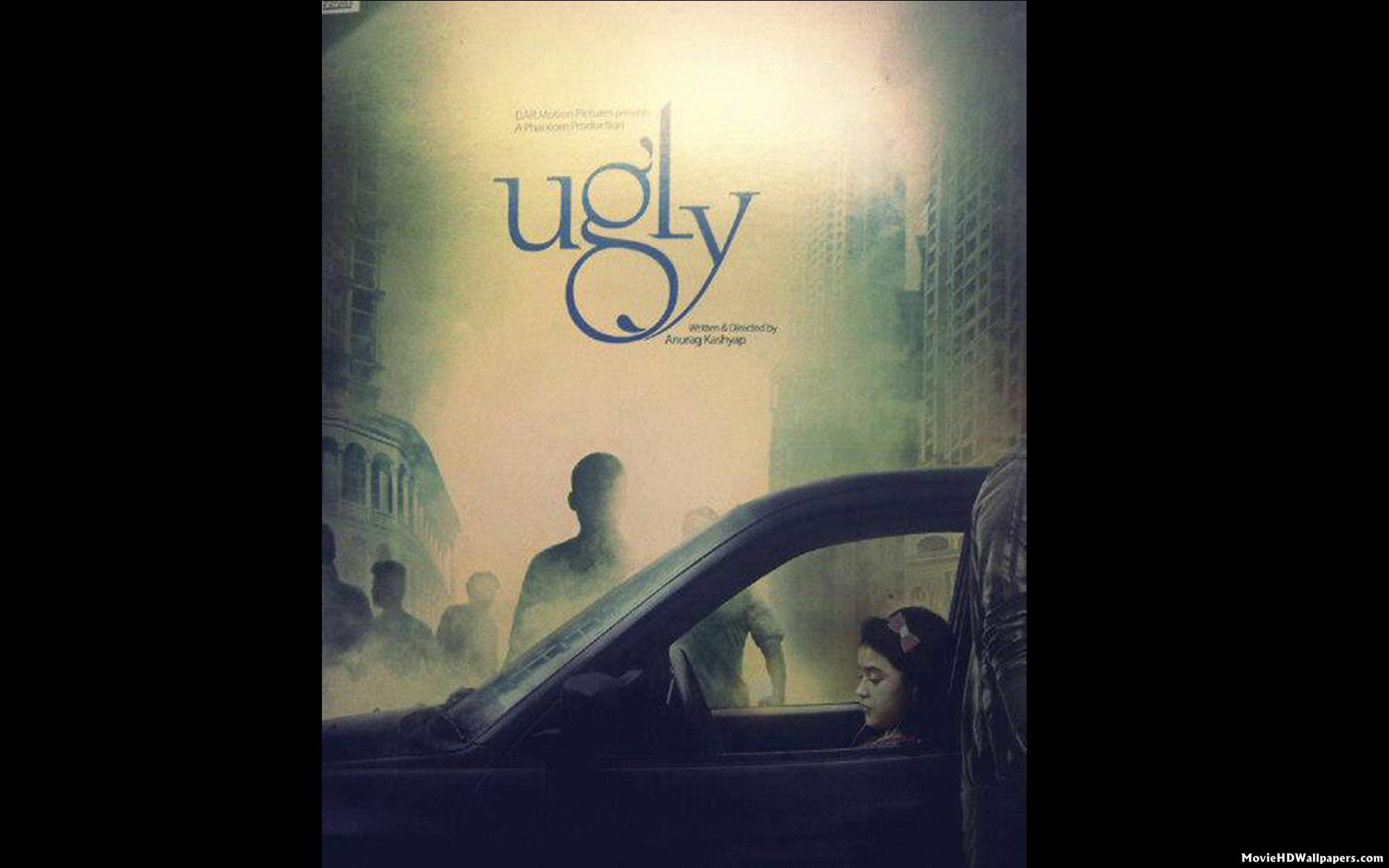 Ugly 2013 movie hd wallpapers for Table no 21 full movie