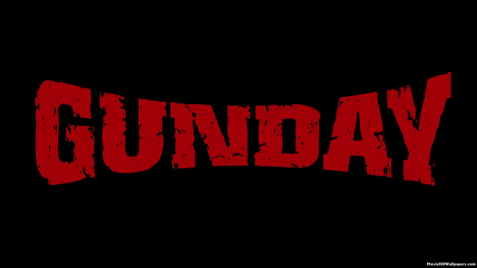Gunday 2014 Movie Hd Wallpapers