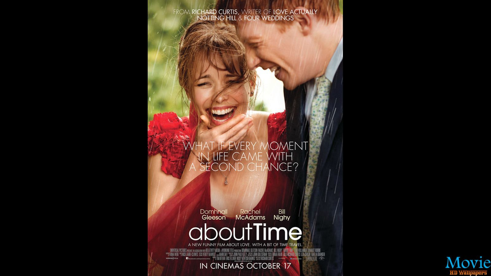 About Time (2013) - Movie HD Wallpapers