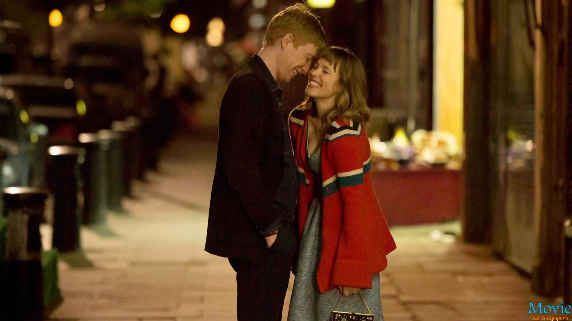 About Time 2013 Movie Hd Wallpapers