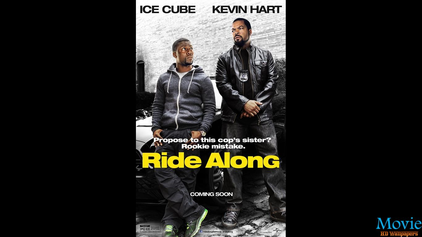 ride along 2014 movie hd wallpapers