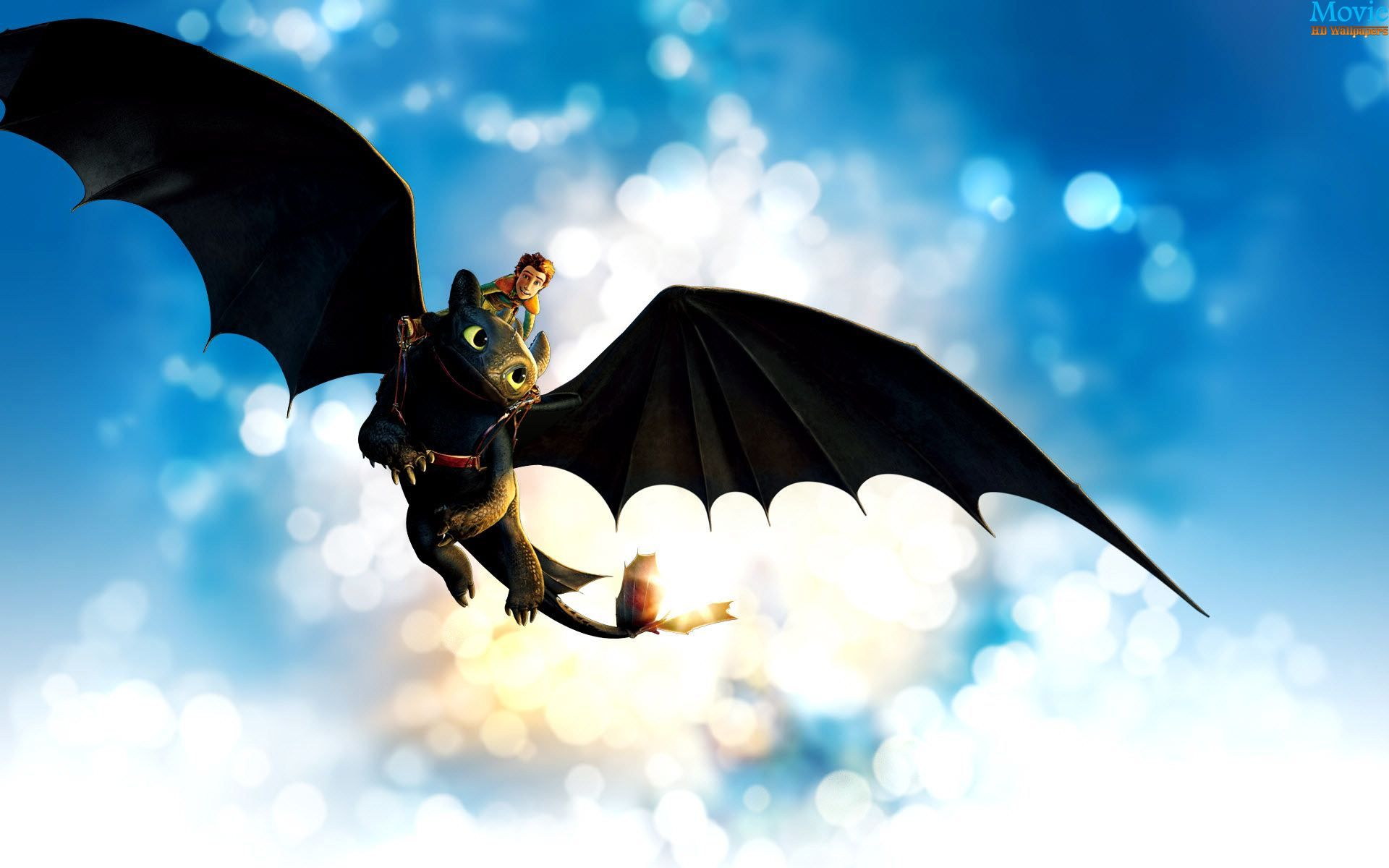 how to train your dragon animation movie download