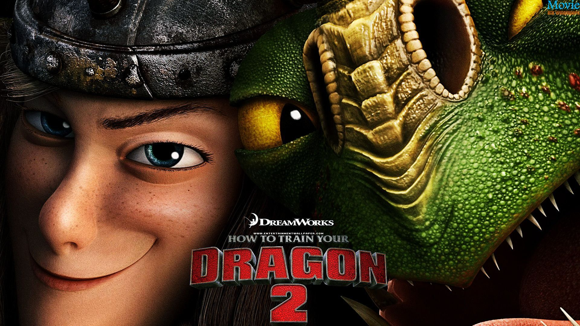 How To Train Your Dragon 2 Movie Hd Wallpapers