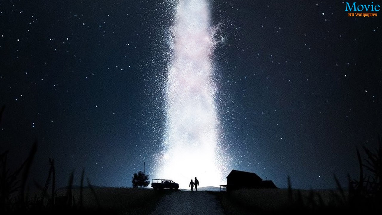 Interstellar u2013 Movie HD Wallpapers