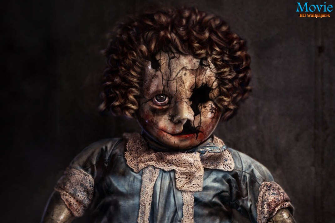 Annabelle Movie Hd Wallpapers