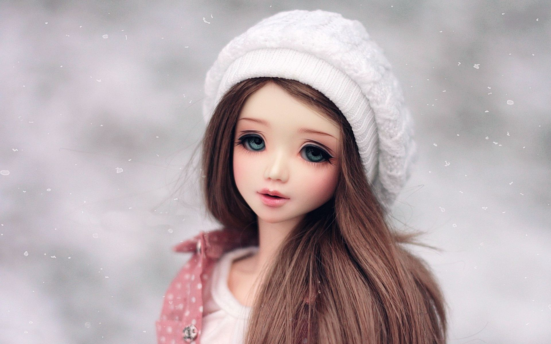 dolls of different wallpaper - photo #46