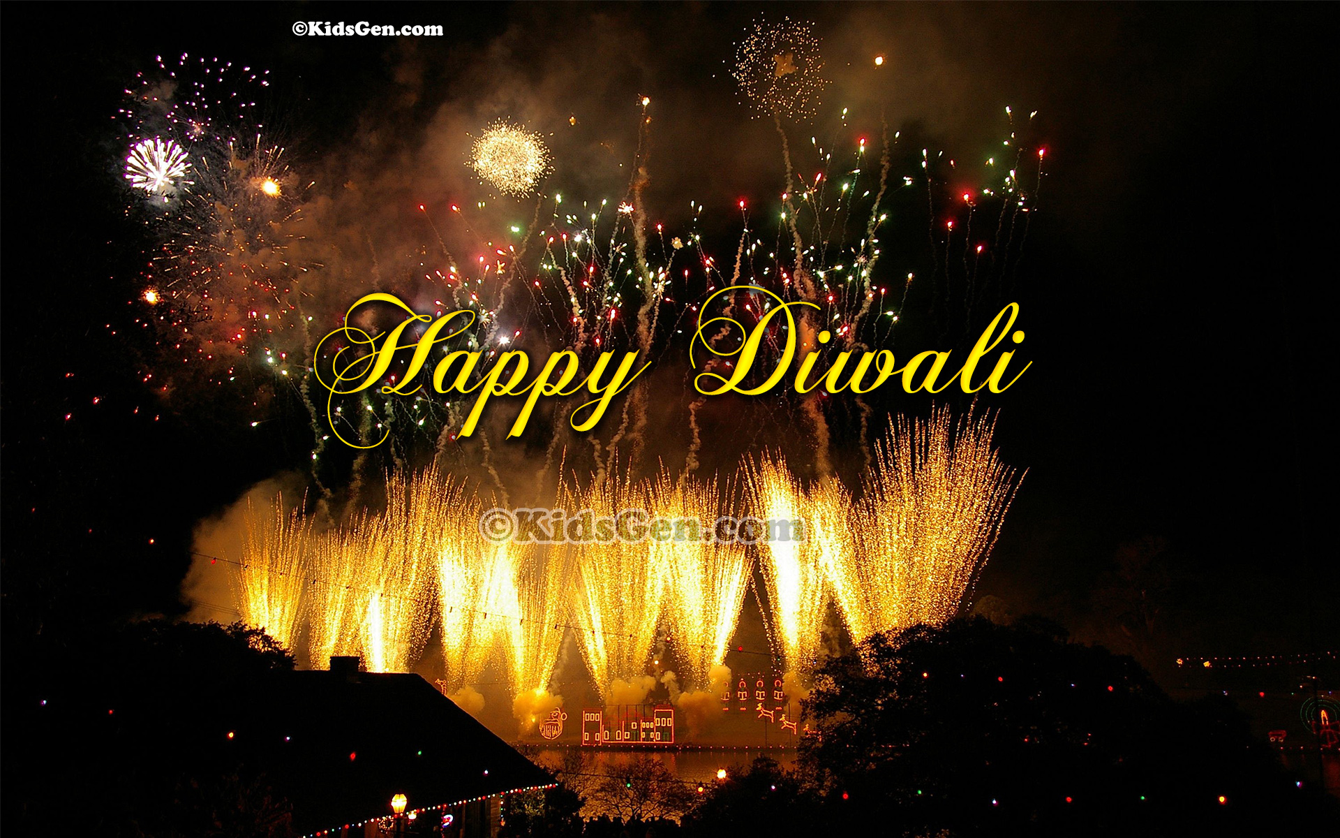 Happy Diwali Fireworks - Movie HD Wallpapers for Diwali Fireworks Wallpapers  45jwn