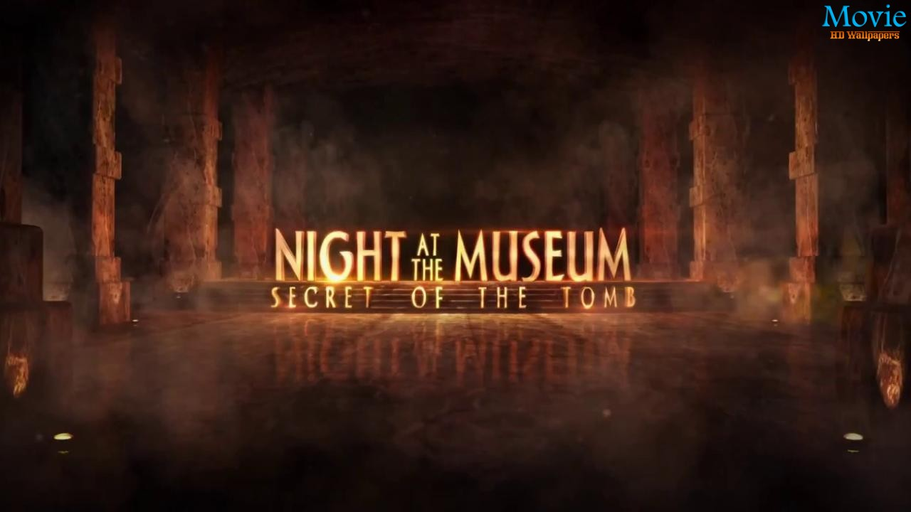 Night at the Museum (2006) Hindi Dubbed BRRip HD Full
