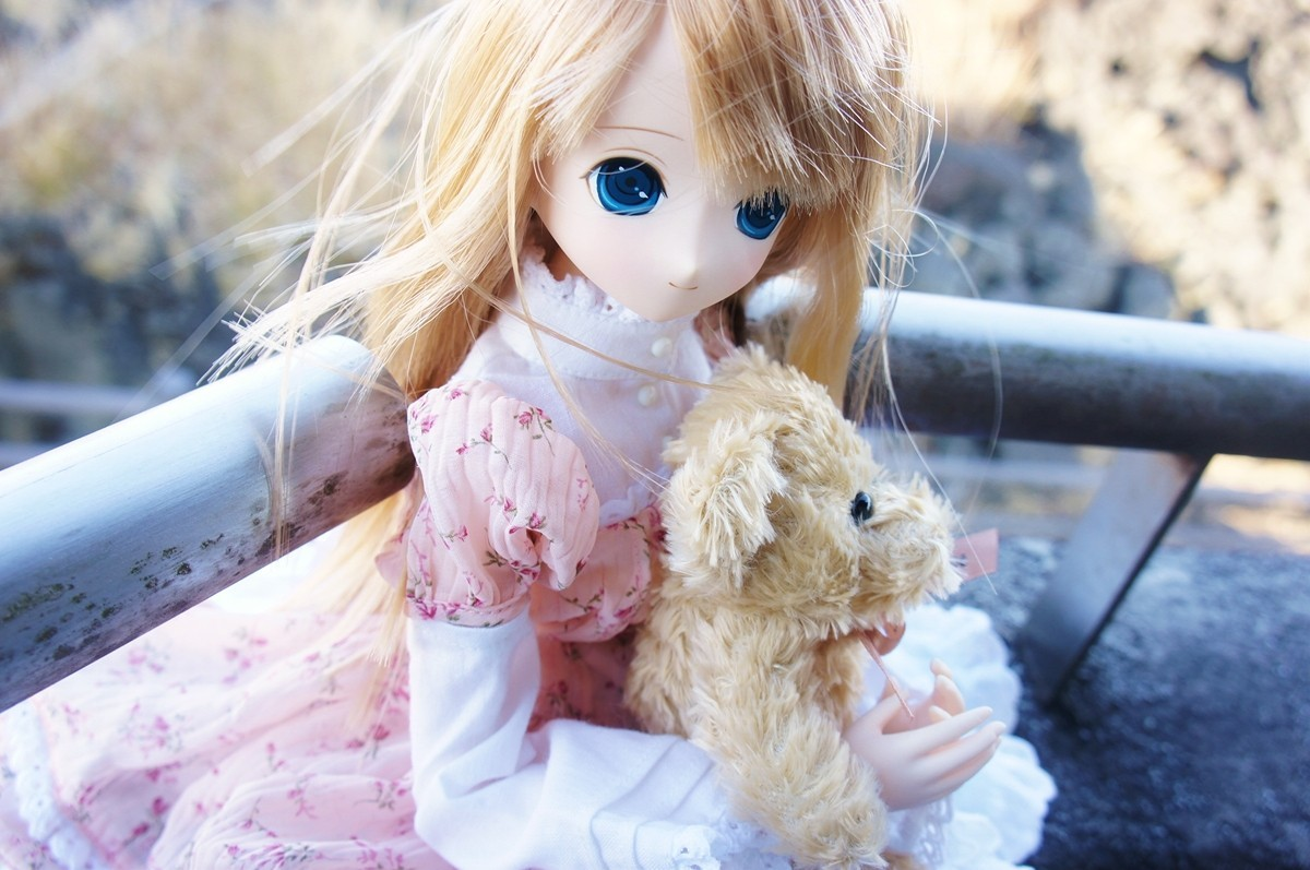 dolls of different wallpaper - photo #14