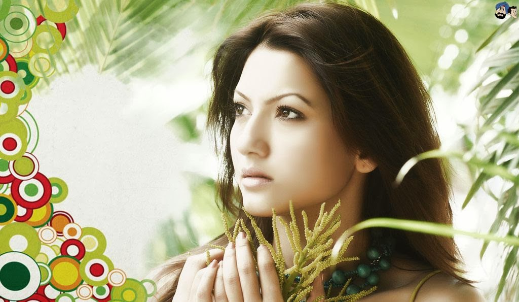 gauhar khan wallpapers - photo #22