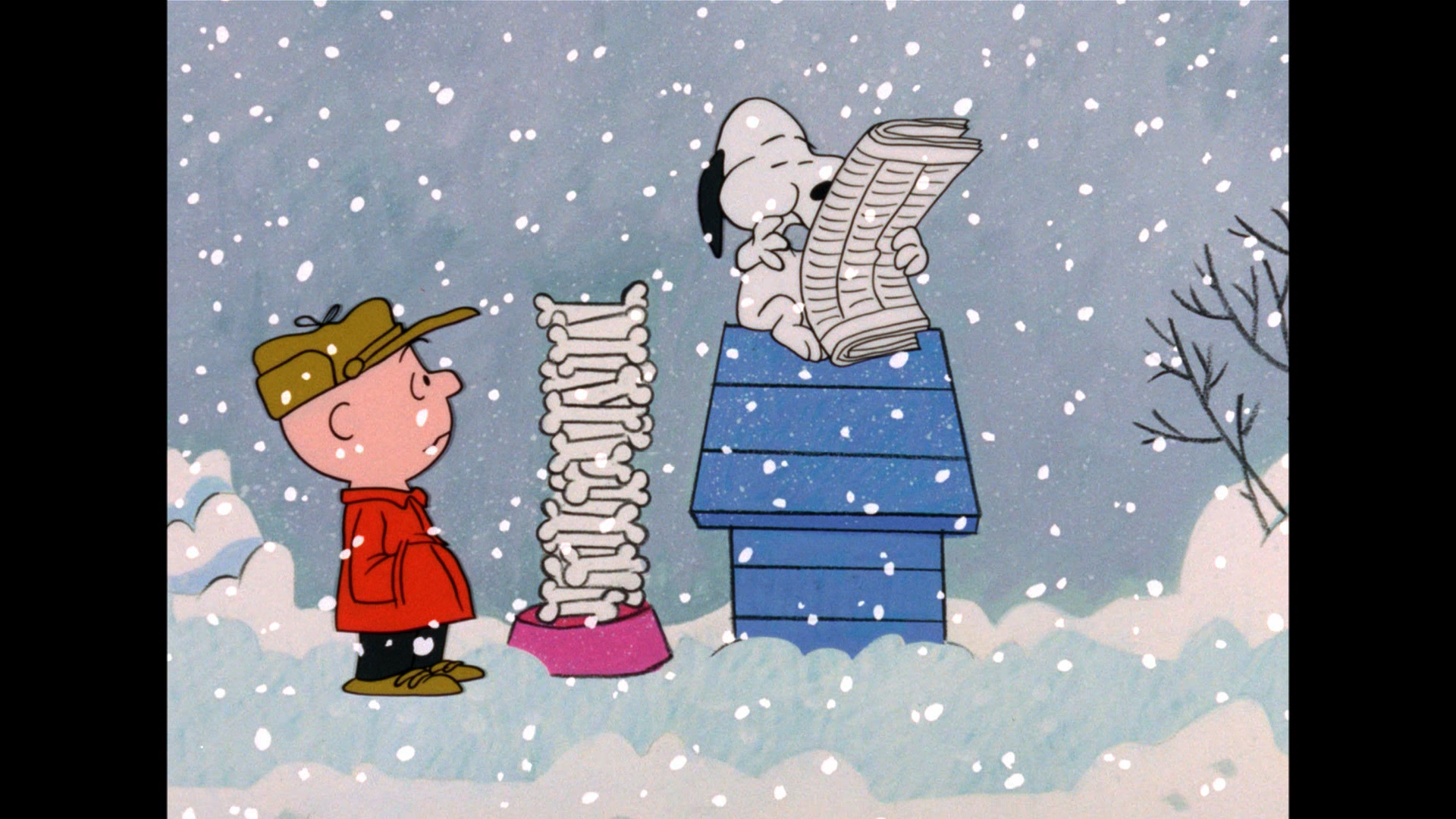 A Charlie Brown Christmas - Page 14648 - Movie HD Wallpapers