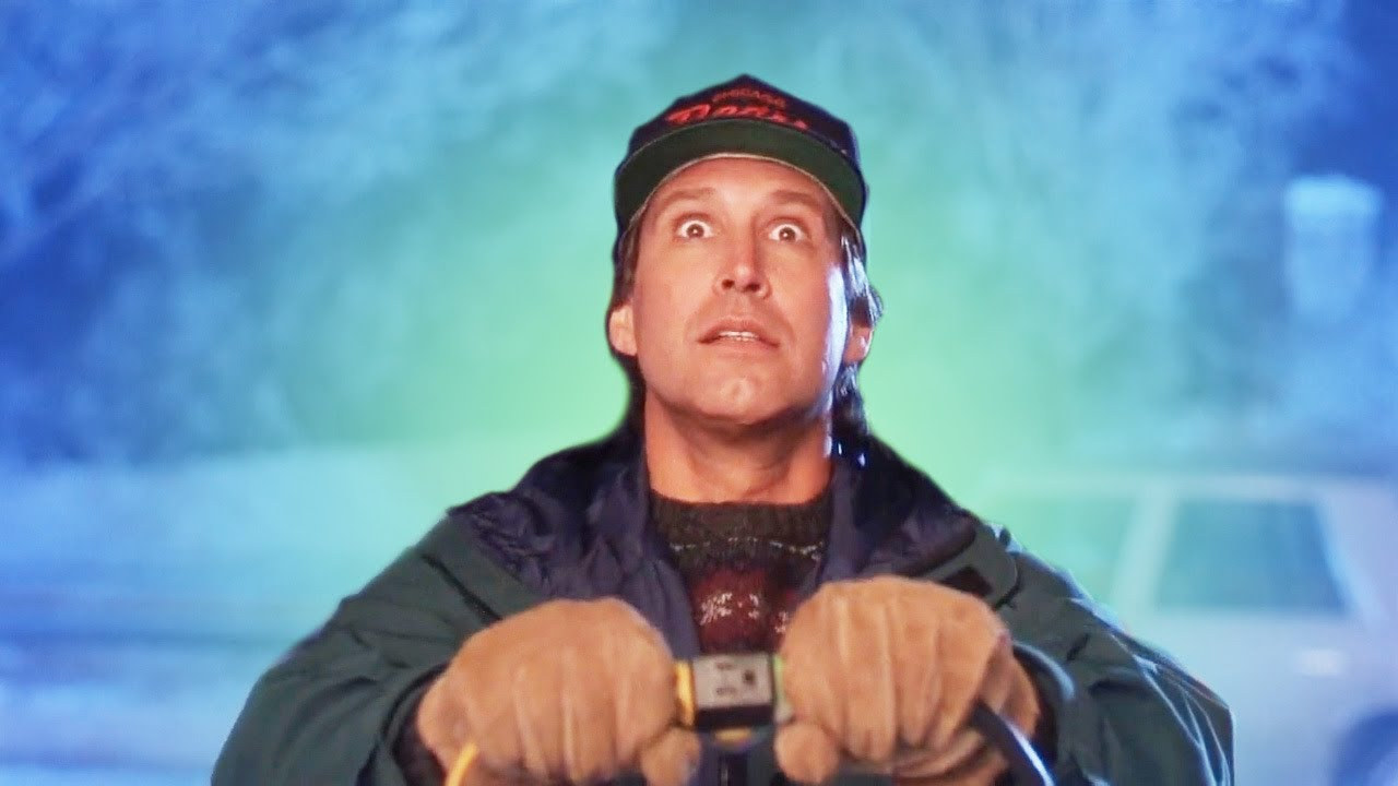 National Lampoon S Christmas Vacation Movie Hd Wallpapers