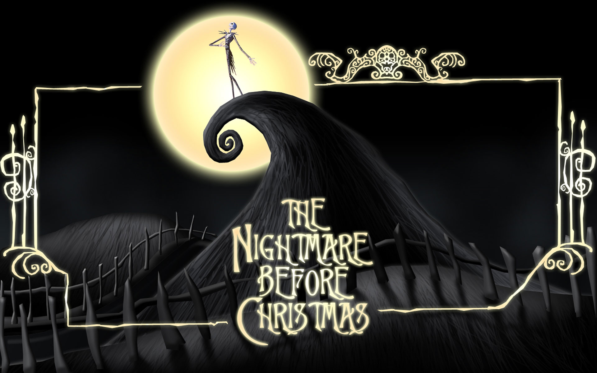 The Nightmare Before Christmas | Movie HD Wallpapers