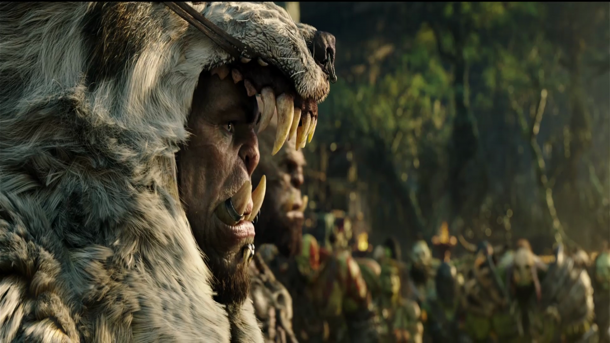 warcraft wallpapers - movie hd wallpapers