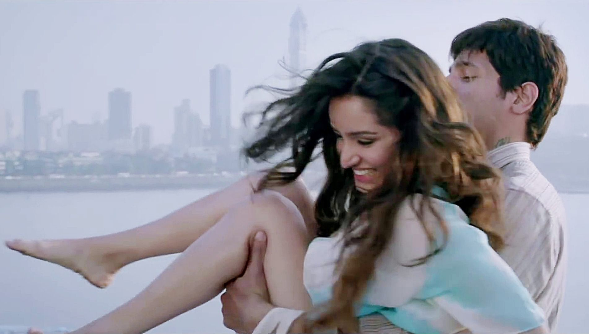 Ek Villain Love Hd Wallpaper : Ek Villain - Movie HD Wallpapers