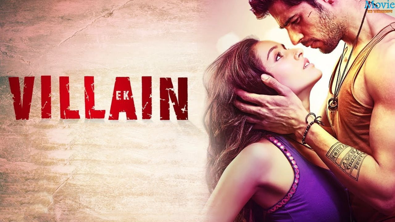 Ek Villain  Movie HD Wallpapers