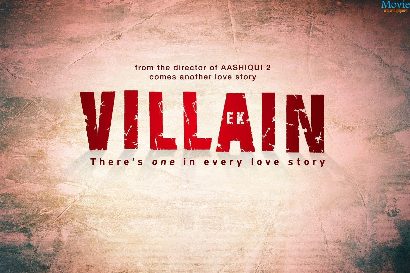 Ek Villain Movie Hd Wallpapers