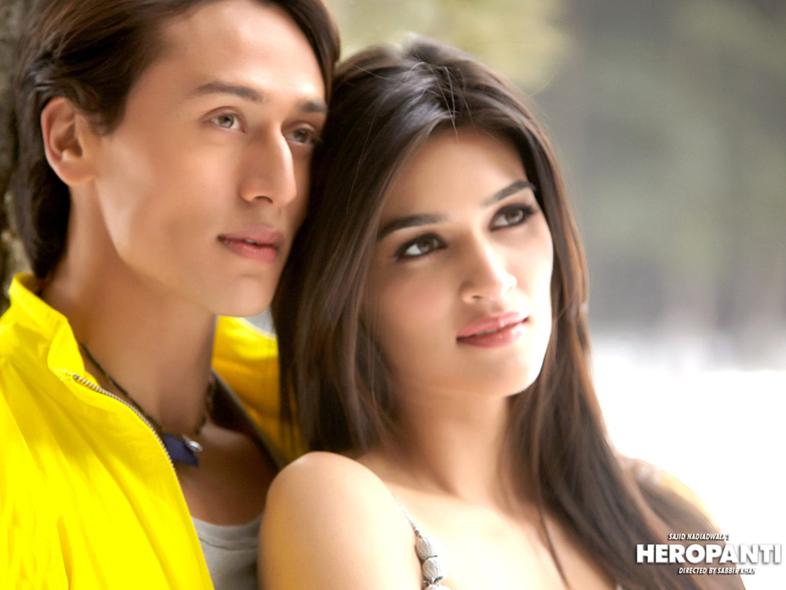 heropanti - movie hd wallpapers