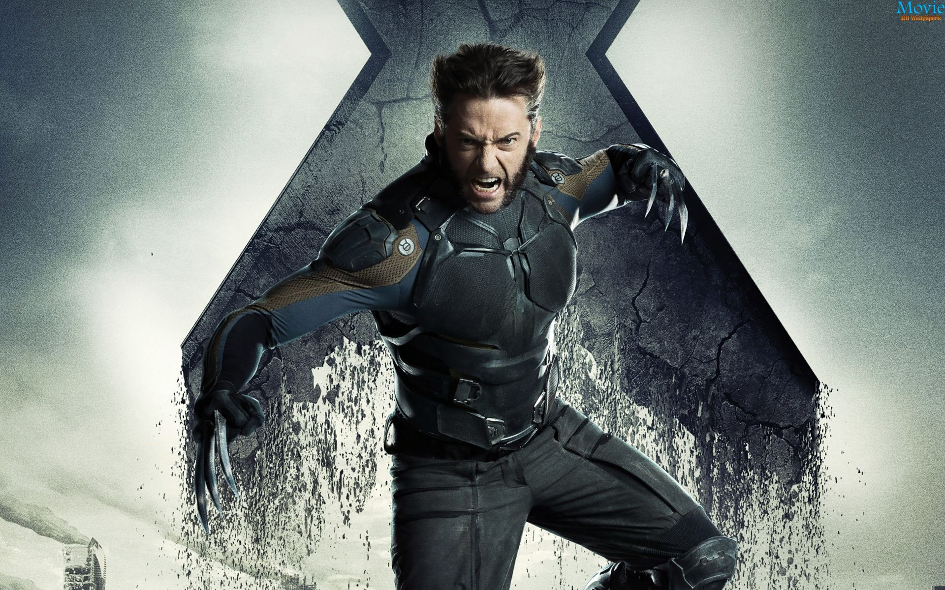 X-Men: Days of Future Past New Posters - Movie HD Wallpapers