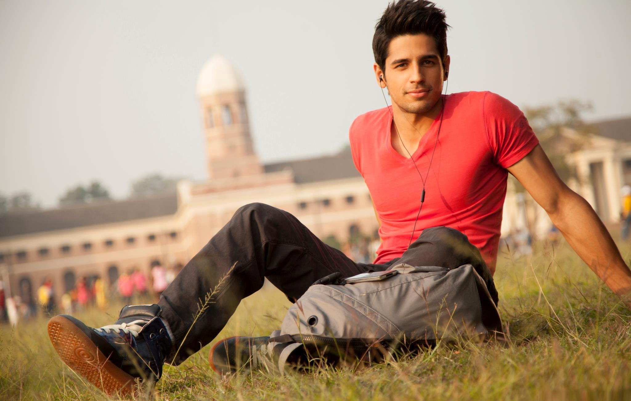 Sidharth Malhotra Hd Wallpapers Movie Hd Wallpapers