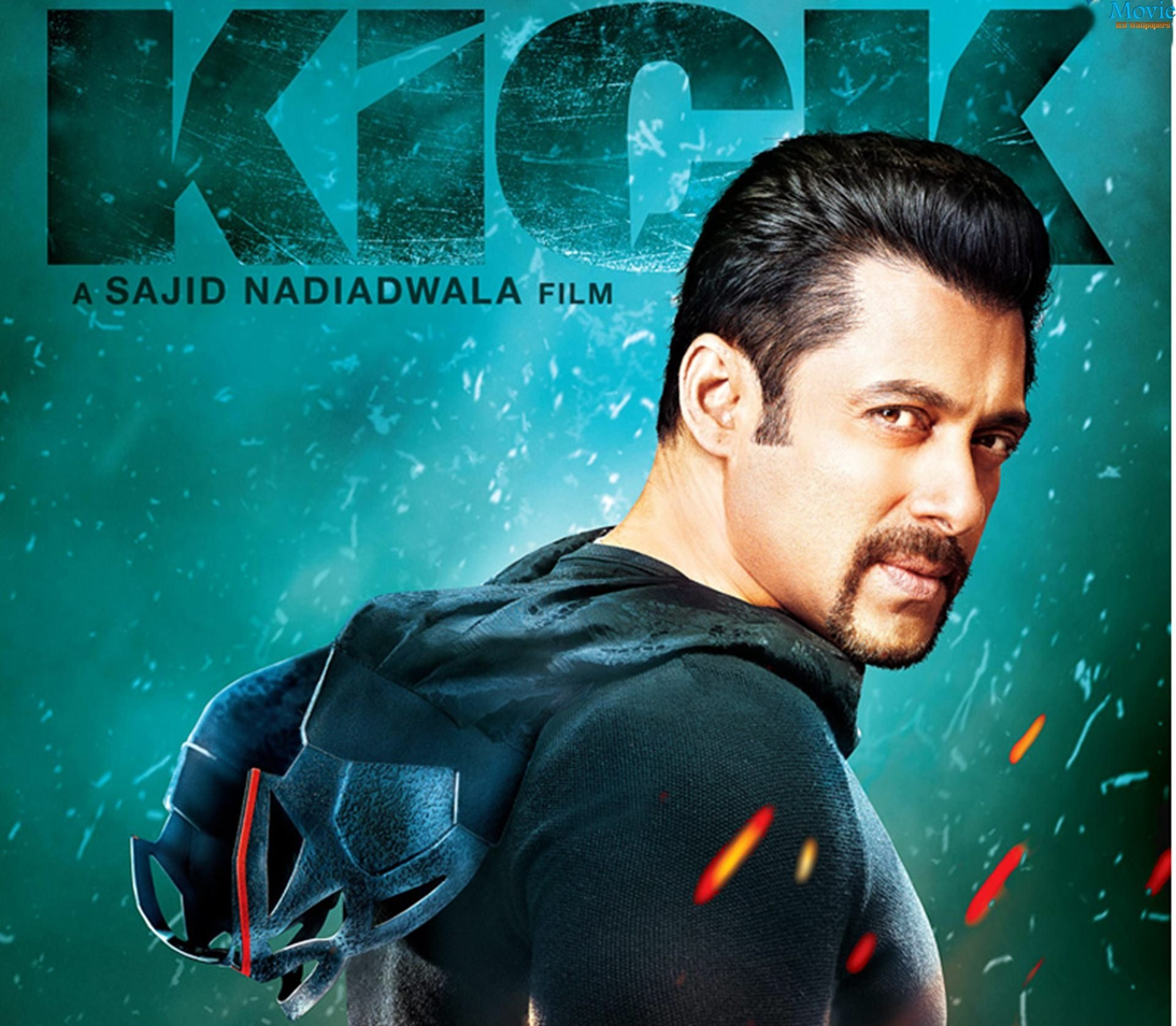 Kick Salman Khan Movie Movie Hd Wallpapers