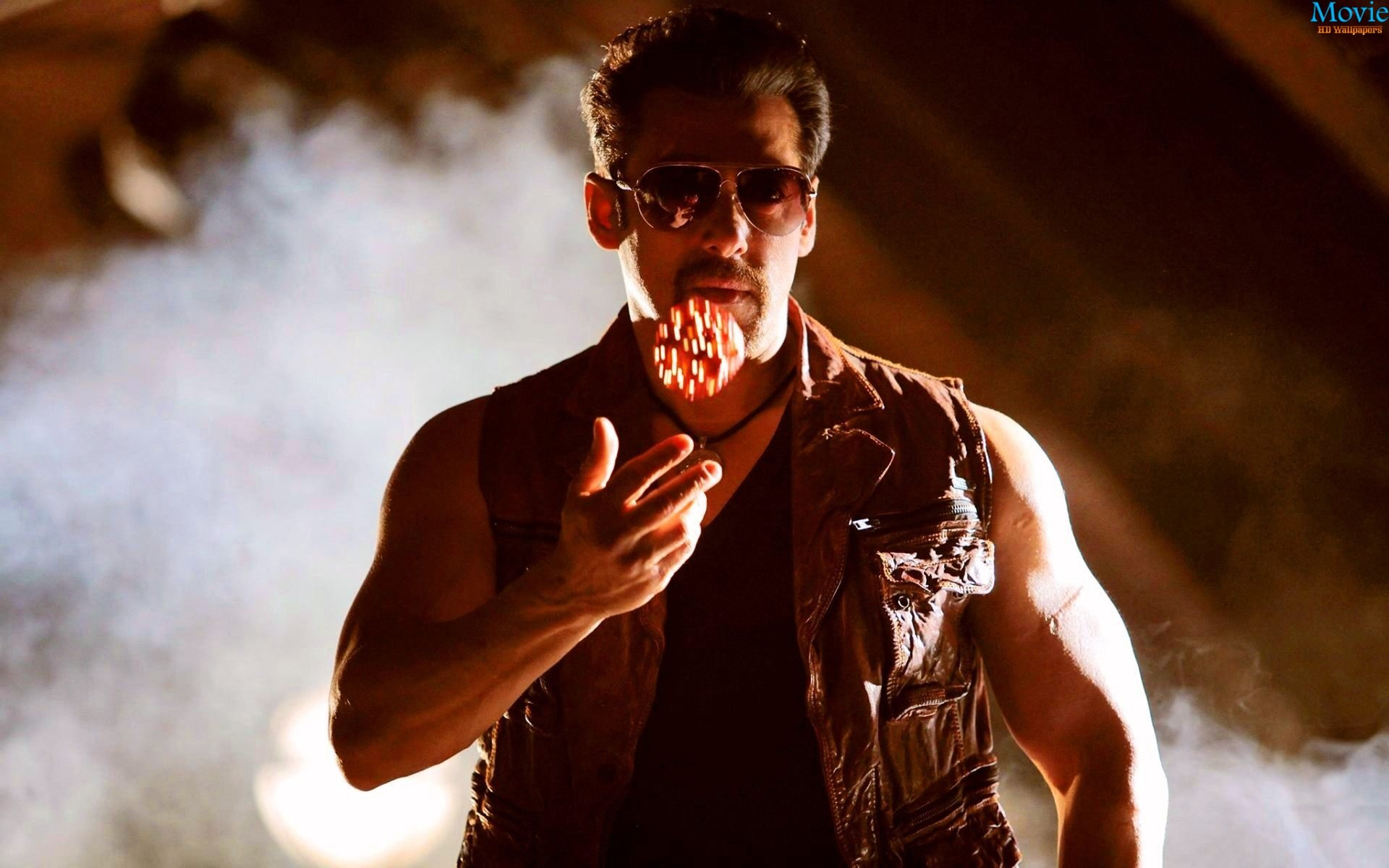 Kick Salman Khan Movie - Movie HD Wallpapers
