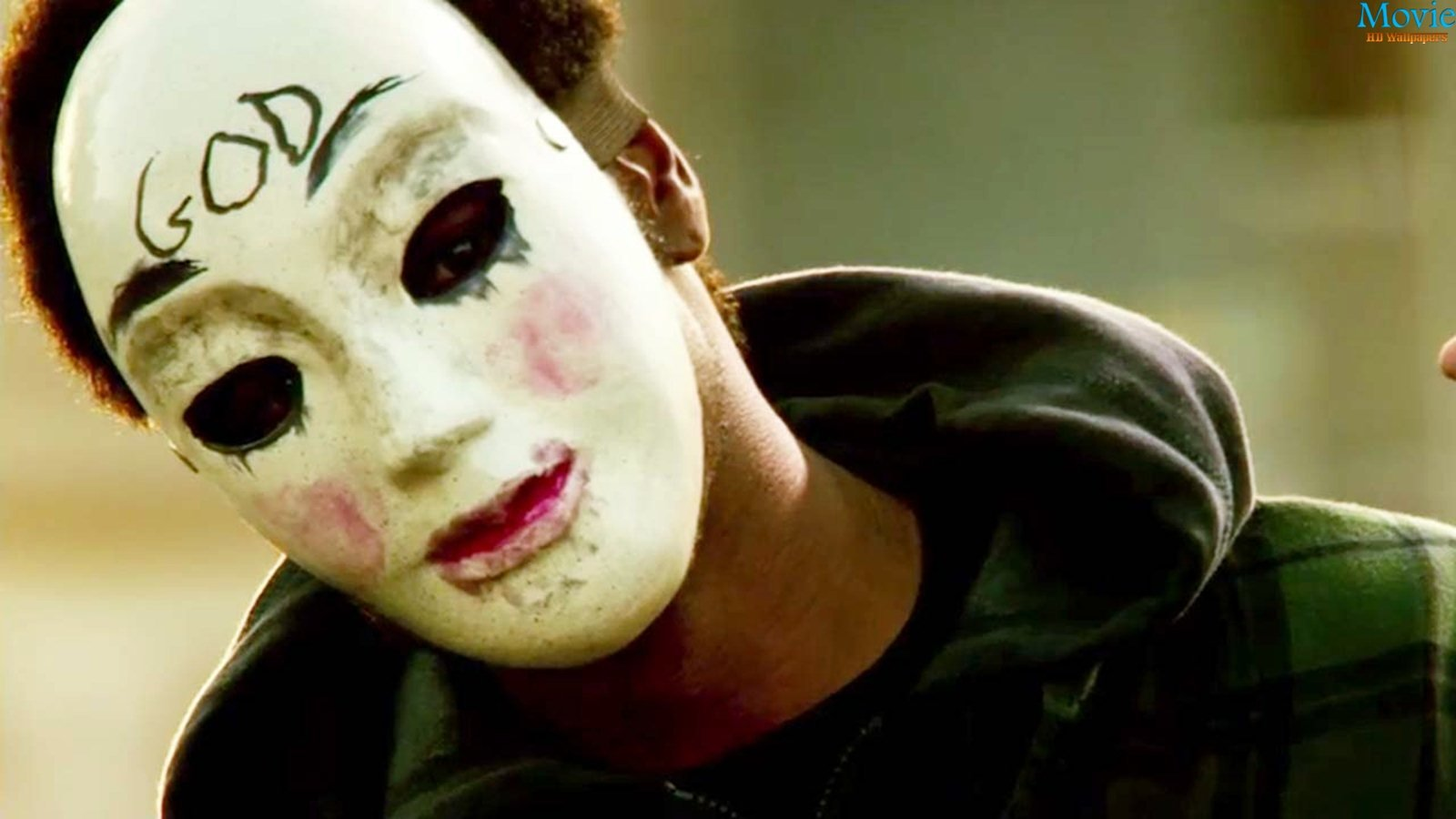 The Purge Anarchy Movie HD Wallpapers